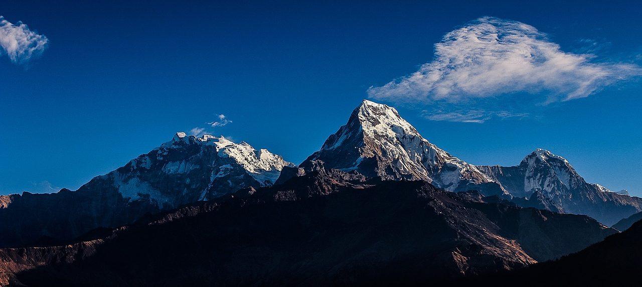 Annapurna Trekking Routes