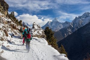 Top 5 Best Winter Treks in Nepal in 2020