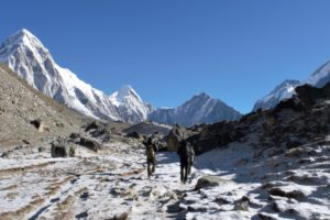 Why September-October is the Best Time to Trek in Nepal